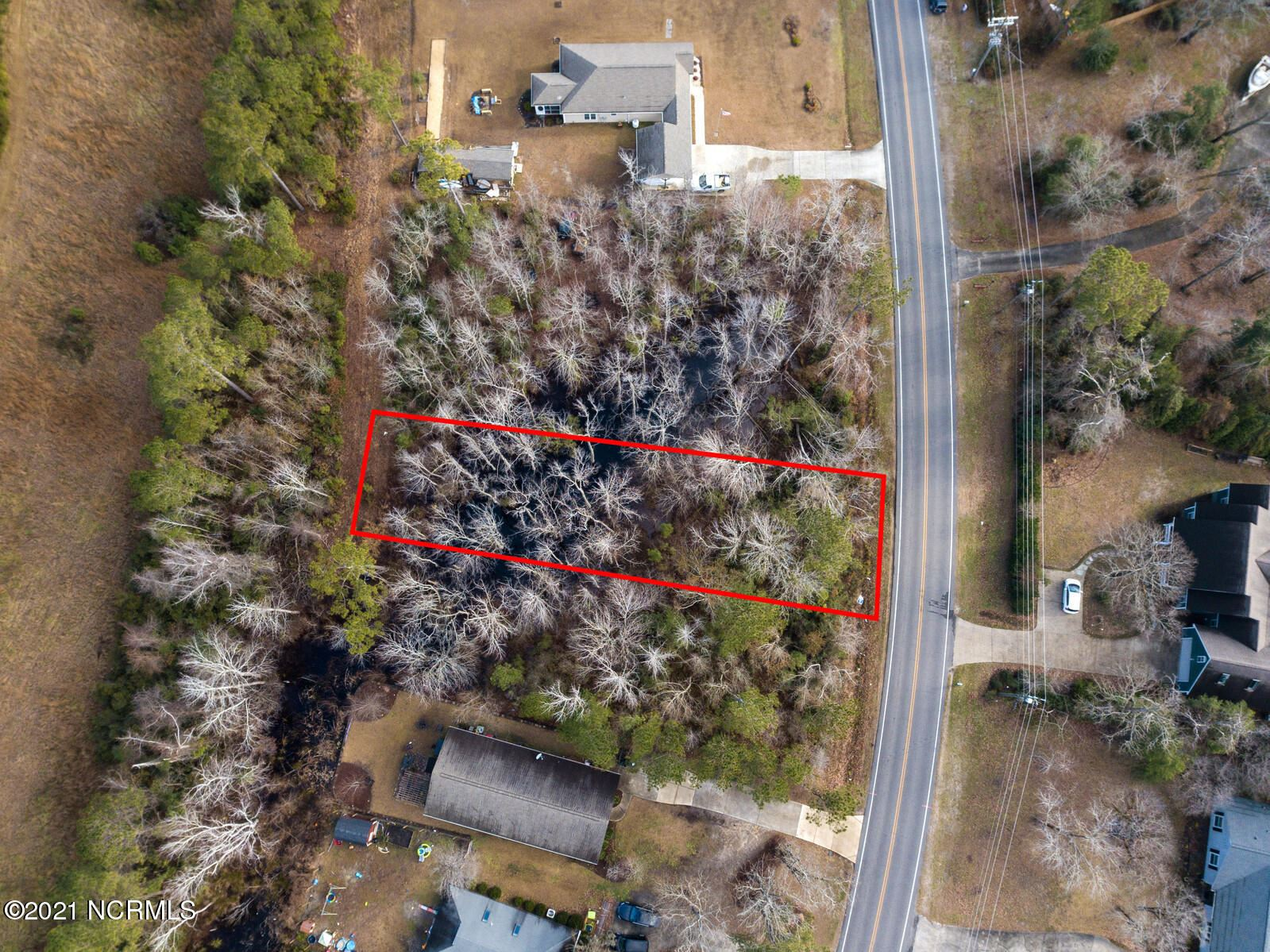 Photo of Lot 44 Country Club Drive, Hampstead, NC 28443 (MLS # 100255084)