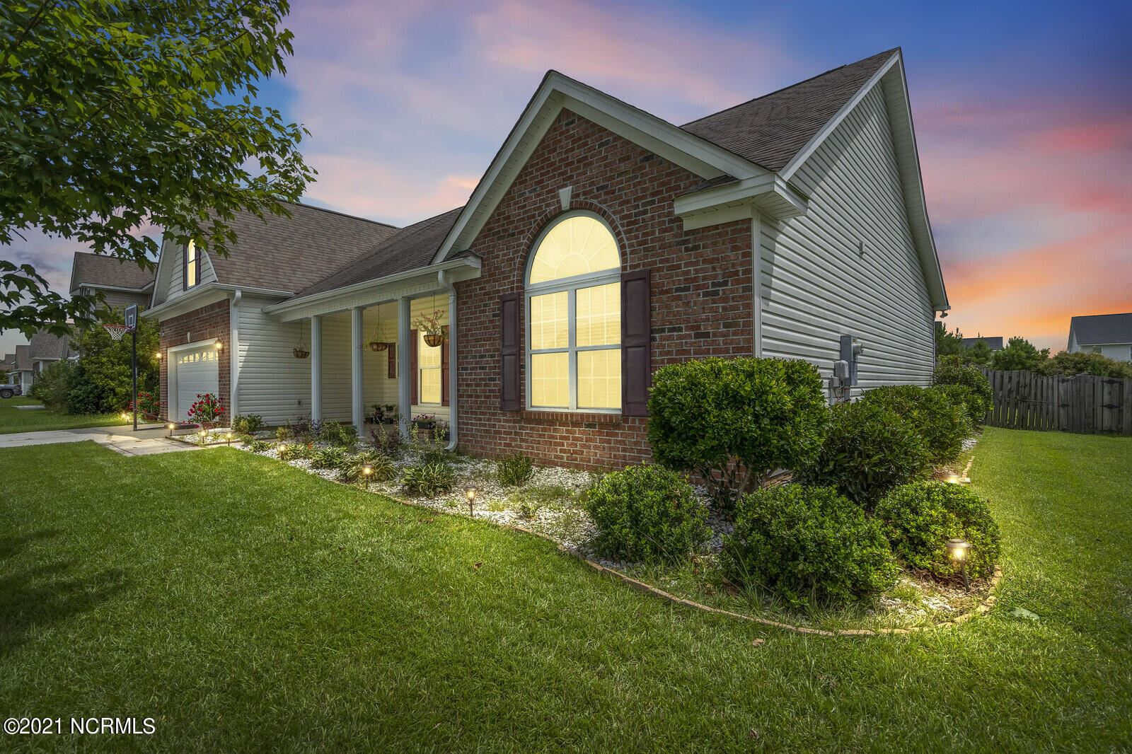 Photo of 232 Silver Hills Drive, Jacksonville, NC 28546 (MLS # 100286084)