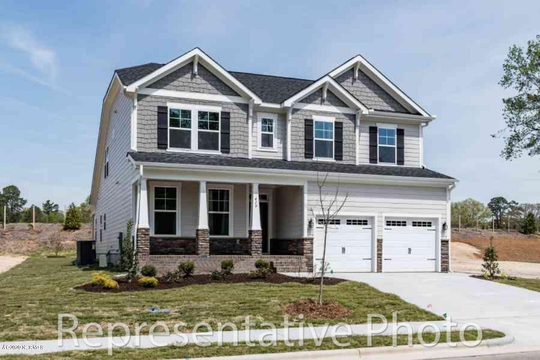Photo of 1124 Carteret Manor Drive, Jacksonville, NC 28546 (MLS # 100295084)