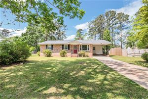 Photo of 109 King Richard Court, Jacksonville, NC 28546 (MLS # 100167085)