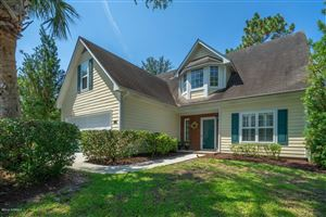 Photo of 3804 New Holland Drive, Wilmington, NC 28412 (MLS # 100176085)