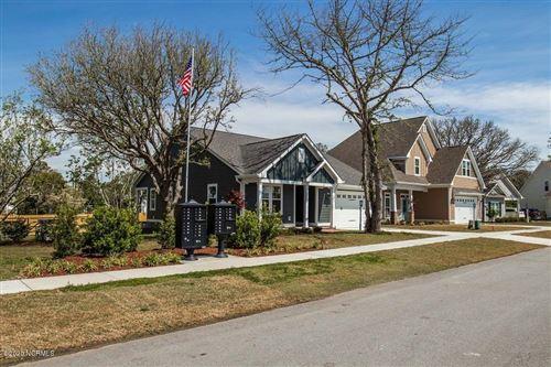 Photo of 135 Sea Grove Lane, Beaufort, NC 28516 (MLS # 100183085)