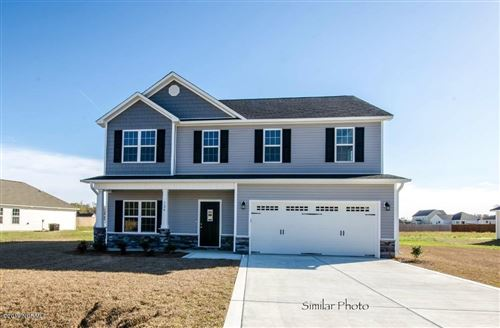 Photo of 608 Bonarva Court, Jacksonville, NC 28546 (MLS # 100191085)