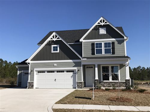 Photo of 902 Courthouse Crossing, Jacksonville, NC 28546 (MLS # 100200085)
