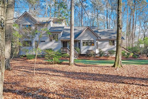 Photo of 1220 Winterberry Drive, Whiteville, NC 28472 (MLS # 100201085)