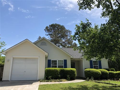Photo of 646 Serene Court, Leland, NC 28451 (MLS # 100205085)