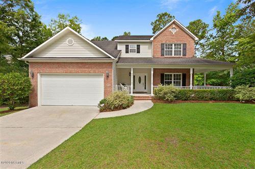 Photo of 601 Chandler Court, Jacksonville, NC 28546 (MLS # 100222085)