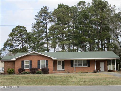 Photo of 13001 Blues Farm Road, Laurinburg, NC 28352 (MLS # 100258085)