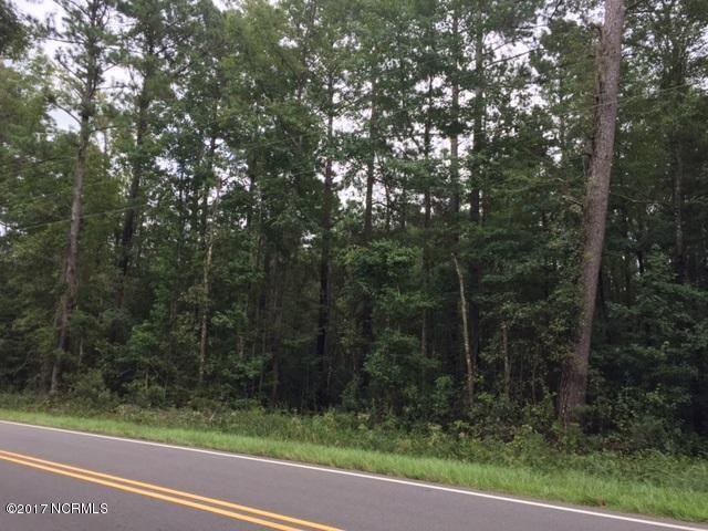 Photo for 195 Bell Swamp Road NE, Winnabow, NC 28479 (MLS # 100082085)