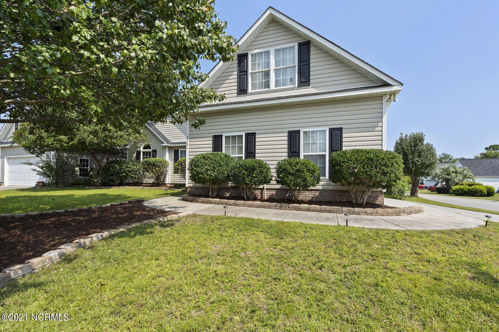 Photo of 6341 Stapleton Road, Wilmington, NC 28412 (MLS # 100291085)