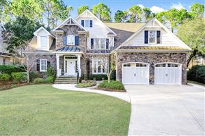 Photo of 3644 Players Club Drive SE, Southport, NC 28461 (MLS # 100148086)