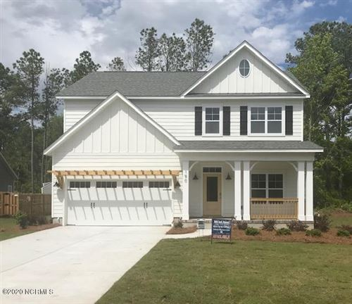 Photo of 188 Canter Crest Road, Hampstead, NC 28443 (MLS # 100194086)