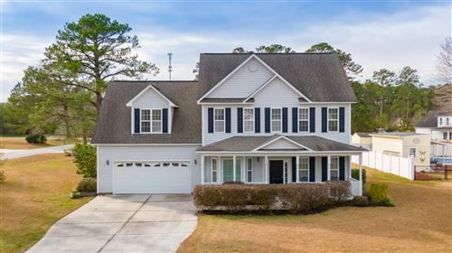 Photo of 4294 Jones Street SW, Shallotte, NC 28470 (MLS # 100204086)