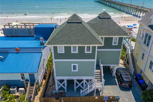 Photo of 104 S Shore Drive, Surf City, NC 28445 (MLS # 100224086)