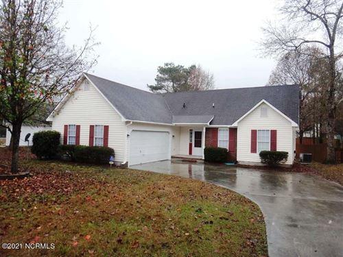 Photo of 102 Yellowwood Drive, Jacksonville, NC 28546 (MLS # 100253086)