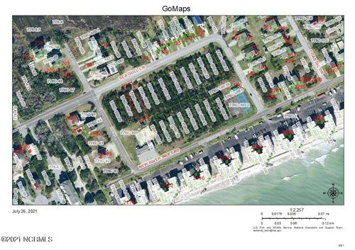 Photo of Lot 3 Sea Gull Lane, North Topsail Beach, NC 28460 (MLS # 100283086)