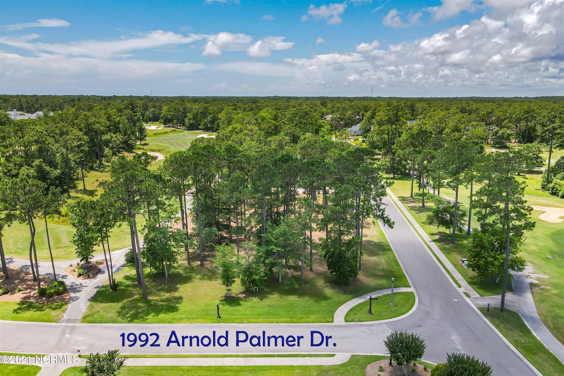 Photo of 1992 Arnold Palmer Drive, Shallotte, NC 28470 (MLS # 100280086)