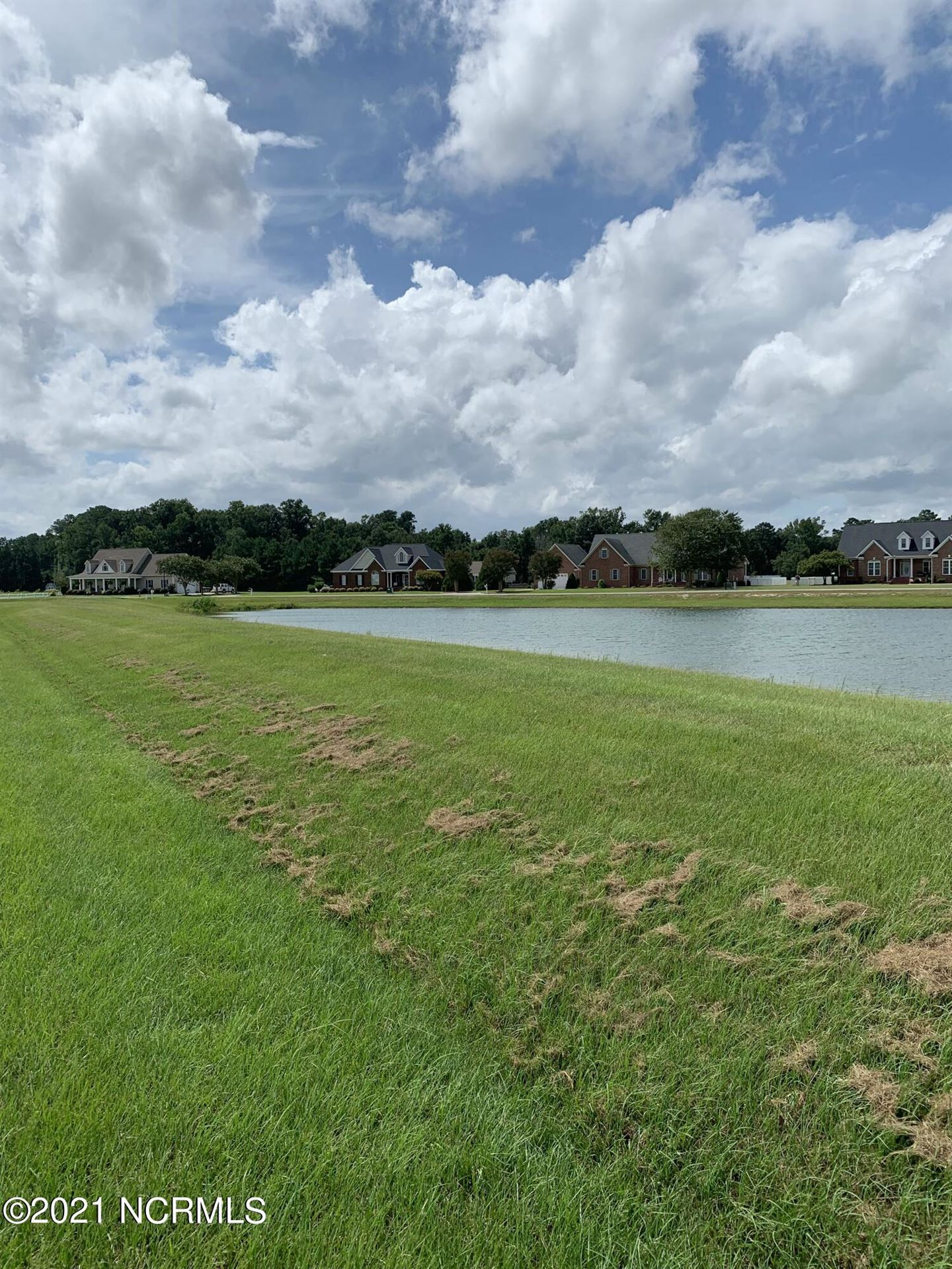 Photo of Lot 34/35 Waters Edge Dr, Grifton, NC 28530 (MLS # 100289086)