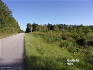 Photo of 0 Van Eden Road, Watha, NC 28478 (MLS # 100184087)