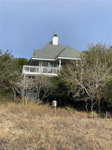Photo of 16 Sea Gull Trail, Bald Head Island, NC 28461 (MLS # 100247087)