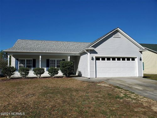 Photo of 613 Burroughs Drive, Wilmington, NC 28412 (MLS # 100257087)