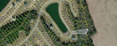 Tiny photo for 836 Lake Willow Way, Holly Ridge, NC 28445 (MLS # 100259087)