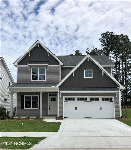 Photo of 3731 Spicetree Drive, Wilmington, NC 28412 (MLS # 100264087)