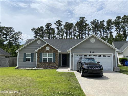 Photo of 2011 W Wt Whitehead Drive, Jacksonville, NC 28546 (MLS # 100274087)