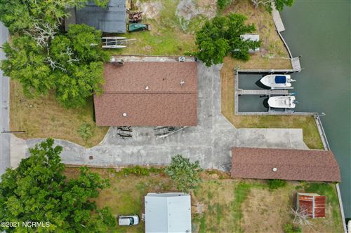 Photo of 110 Bell Pointe Road, Sneads Ferry, NC 28460 (MLS # 100275087)