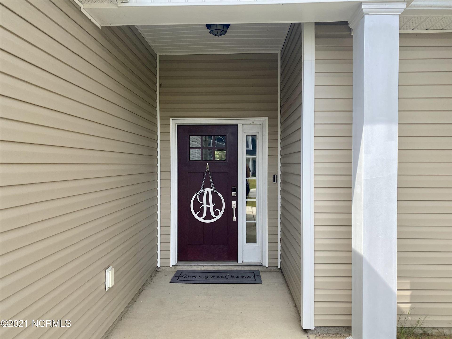 Photo of 612 Sherman Lane, Jacksonville, NC 28546 (MLS # 100293087)