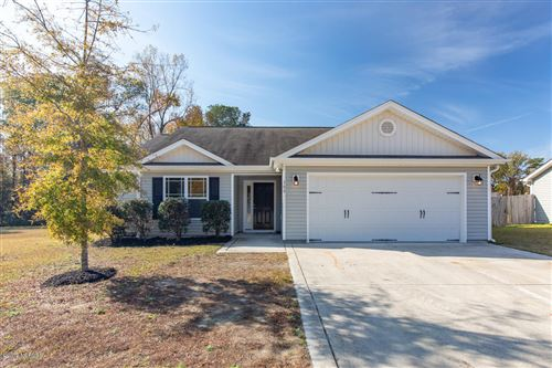 Photo of 308 Tuscan Court, Richlands, NC 28574 (MLS # 100194088)