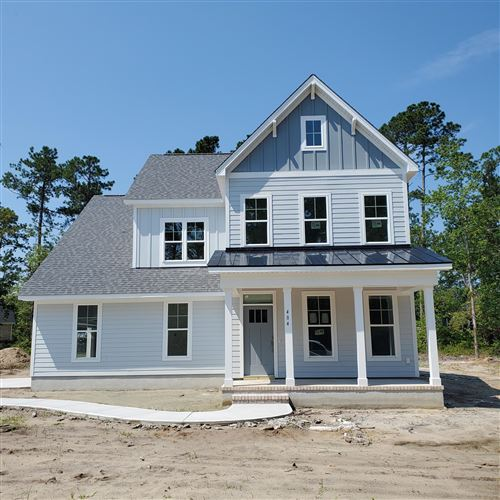 Photo of 484 Crown Pointe Drive, Hampstead, NC 28443 (MLS # 100207088)