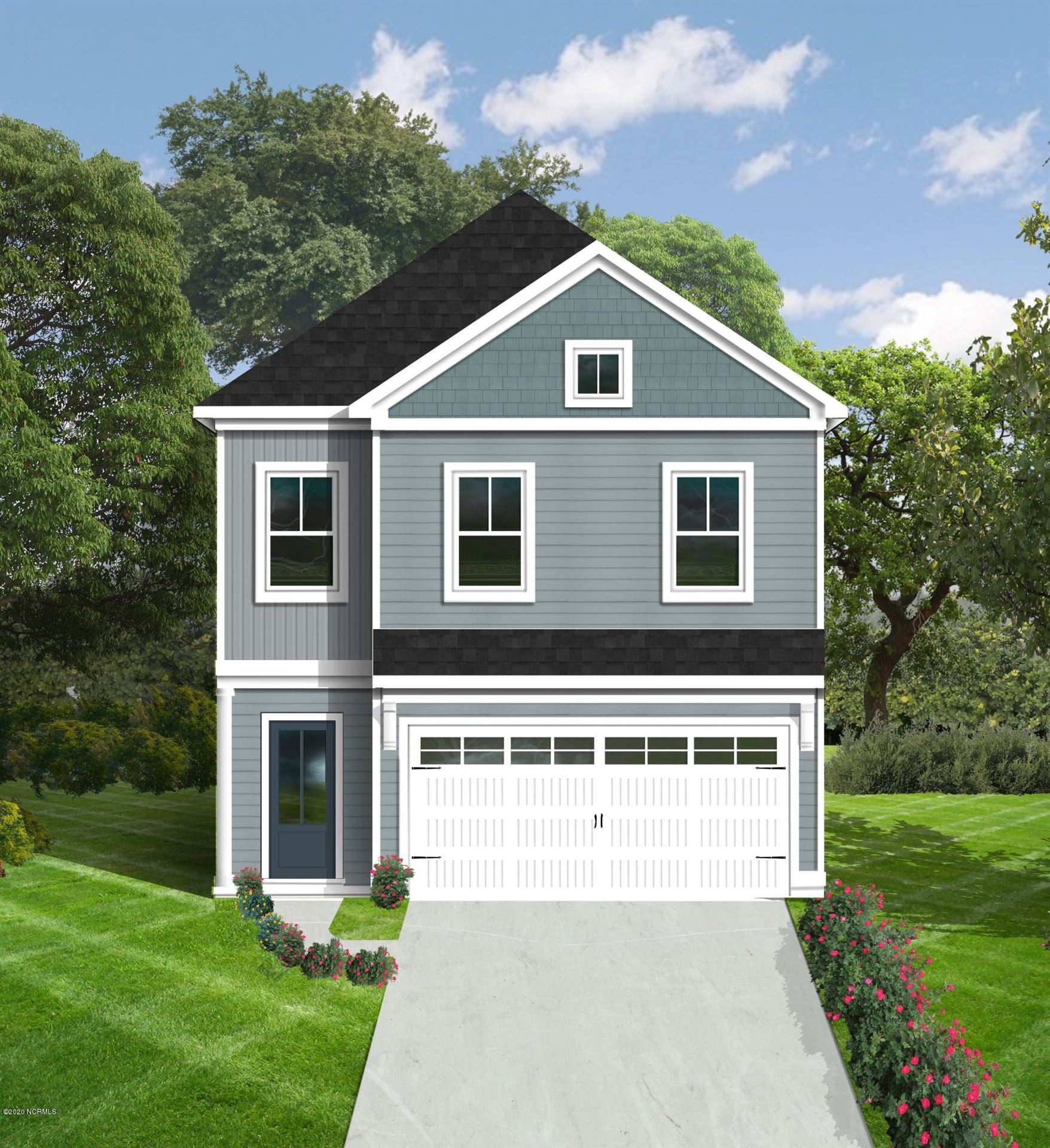 Photo for 753 Cypress Village Place, Wilmington, NC 28412 (MLS # 100255088)