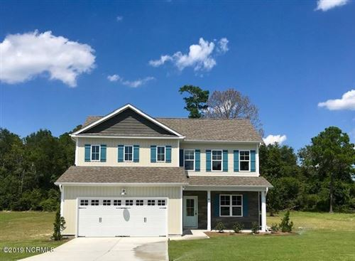 Photo of 34 Lord Wallace Court, Rocky Point, NC 28457 (MLS # 100219089)