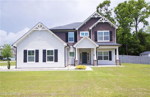 Photo of 202 Tree Hill Lane, Hubert, NC 28539 (MLS # 100275089)