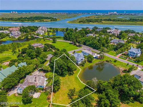 Photo of 1208 Forest Island Place, Wilmington, NC 28405 (MLS # 100280089)