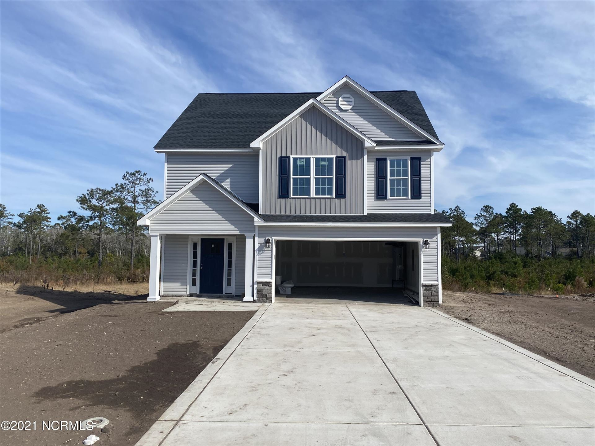 Photo of 426 Anchor Hitch Court, Sneads Ferry, NC 28460 (MLS # 100255089)