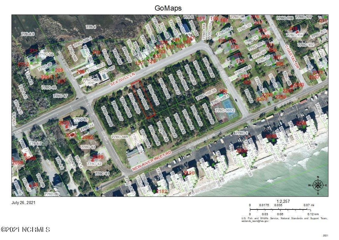 Photo for Lot 5 Sea Gull Lane, North Topsail Beach, NC 28460 (MLS # 100283089)