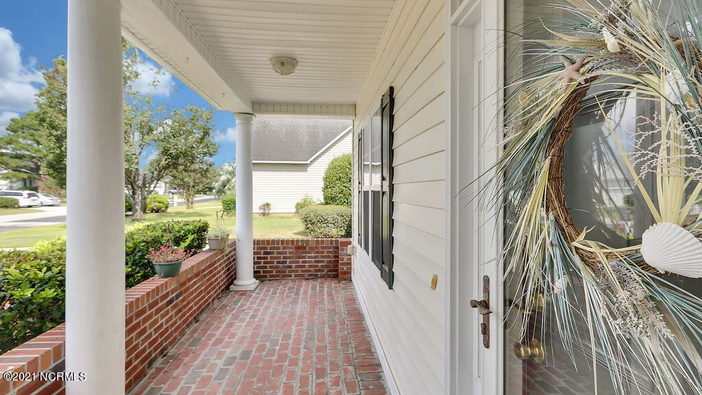 Photo of 6245 Sentry Oaks Drive, Wilmington, NC 28409 (MLS # 100291089)