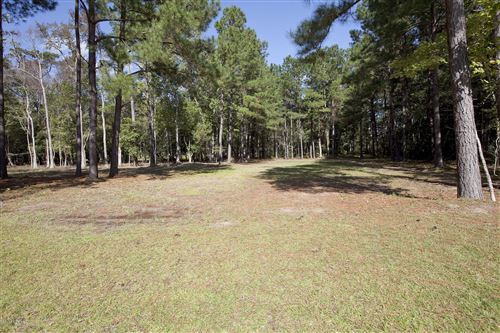Photo of Lot 14 E Rolling Meadows Road, Hampstead, NC 28443 (MLS # 100194090)