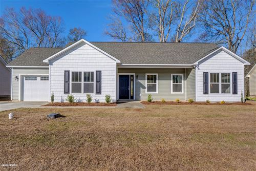 Photo of 236 Spring Drive, Jacksonville, NC 28540 (MLS # 100199090)
