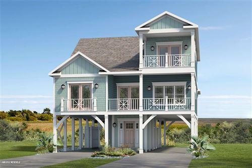 Photo of 404 38th Street, Sunset Beach, NC 28468 (MLS # 100211090)
