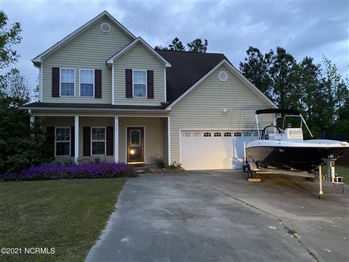 Photo of 120 Casey Court, Jacksonville, NC 28540 (MLS # 100268090)