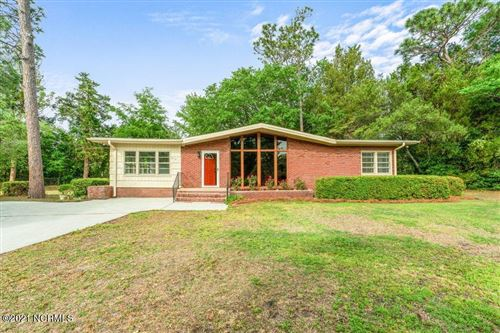 Photo of 221 Forest Road, Wilmington, NC 28403 (MLS # 100270090)