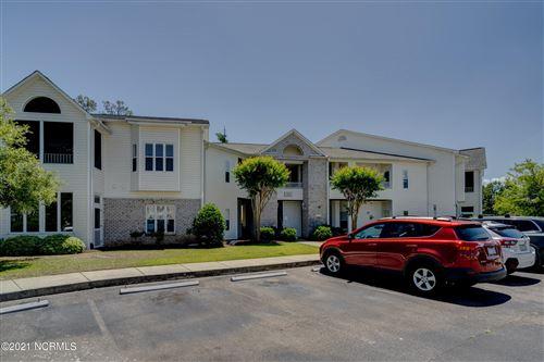 Photo of 210 Fullford Lane #Unit 201, Wilmington, NC 28412 (MLS # 100273090)