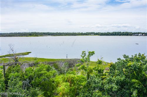 Tiny photo for 173 Big Hammock Point Road, Sneads Ferry, NC 28460 (MLS # 100281090)