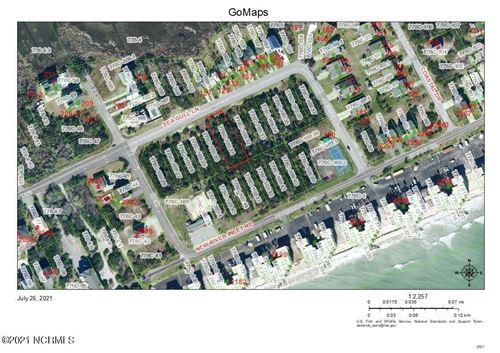 Photo of Lot 6 Sea Gull Lane, North Topsail Beach, NC 28460 (MLS # 100283090)