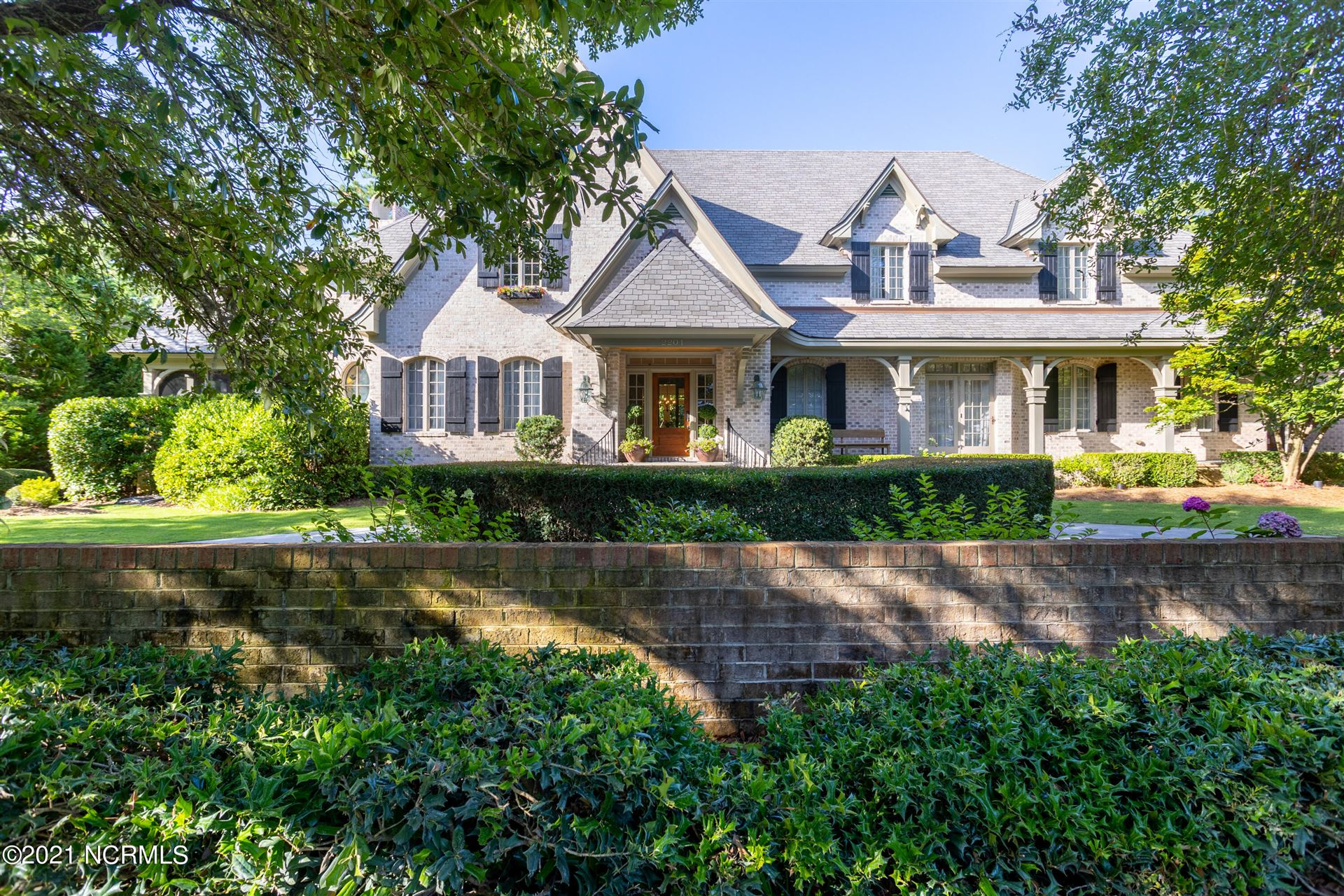 Photo of 2201 Masons Point Place, Wilmington, NC 28405 (MLS # 100293090)