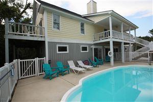 Photo of 202 Craig Drive, Emerald Isle, NC 28594 (MLS # 100177091)