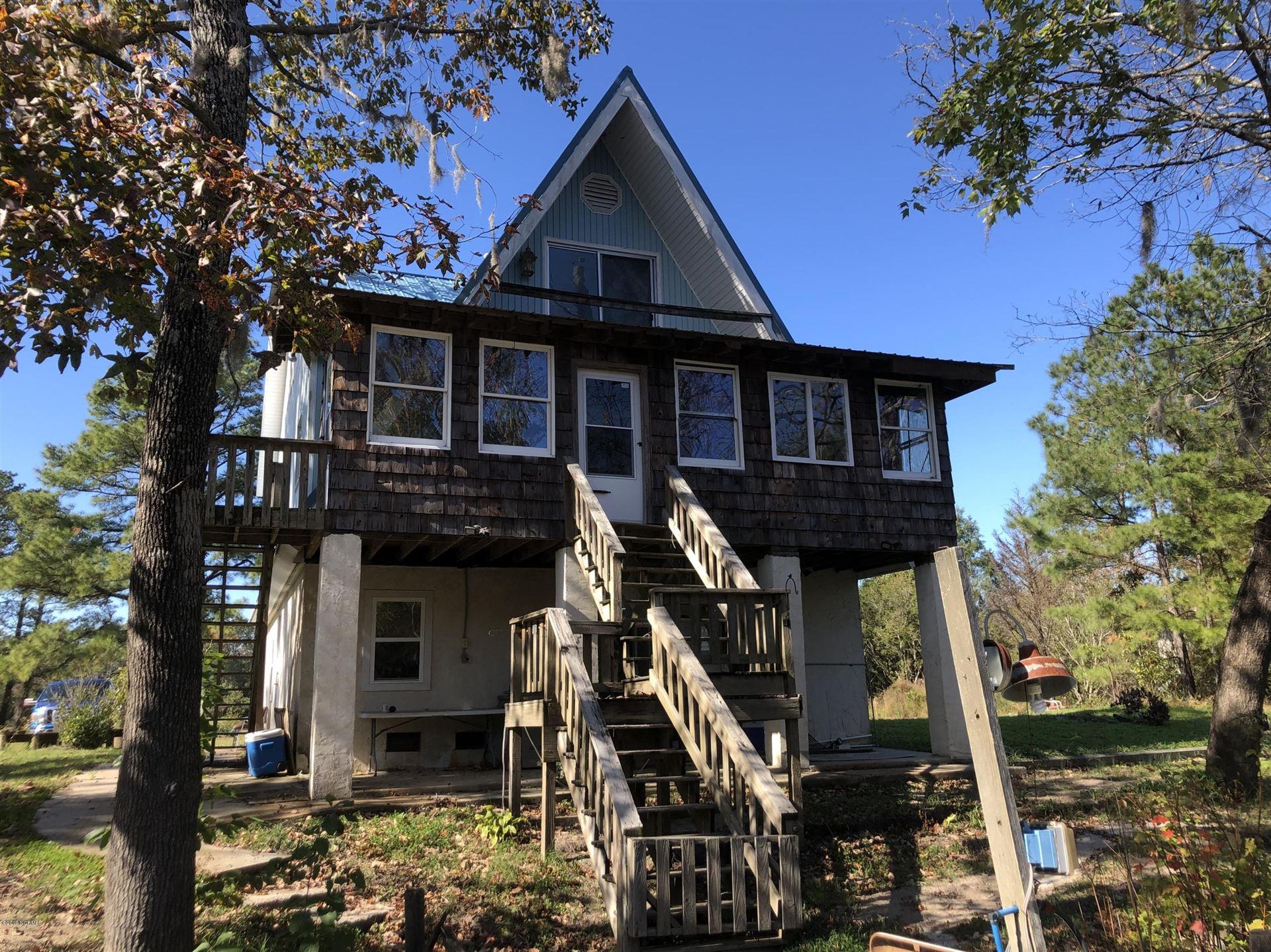 835 Harriett Lane, Pollocksville, NC 28573 - #: 100191091